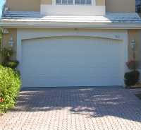 Utica Garage Door